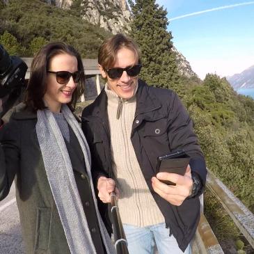 Vlog: Giro del Lago di Garda