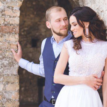 Wedding in Sirmione, Garda Lake