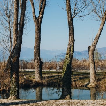 Top 10 locations in Sirmione for photo shoots