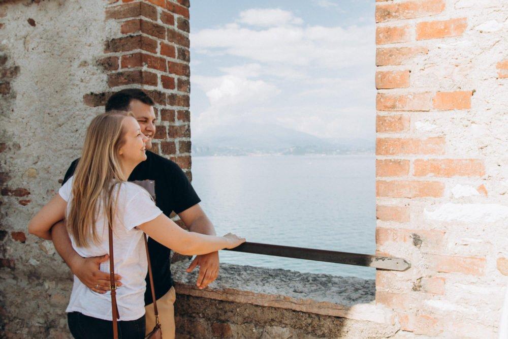 Photowalk in Sirmione on Lake Garda-21