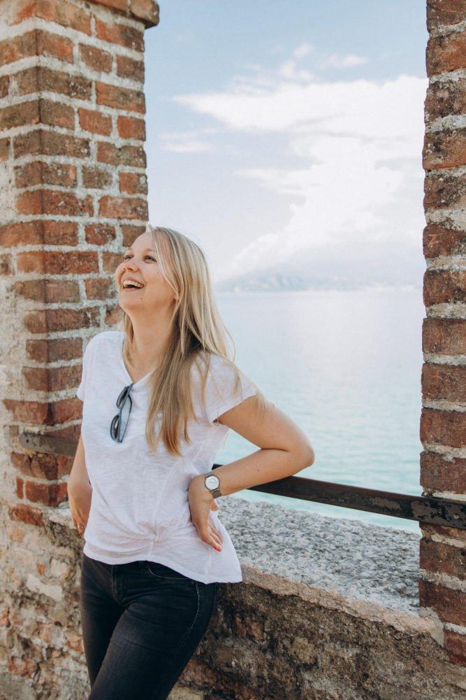 Photowalk in Sirmione on Lake Garda-19