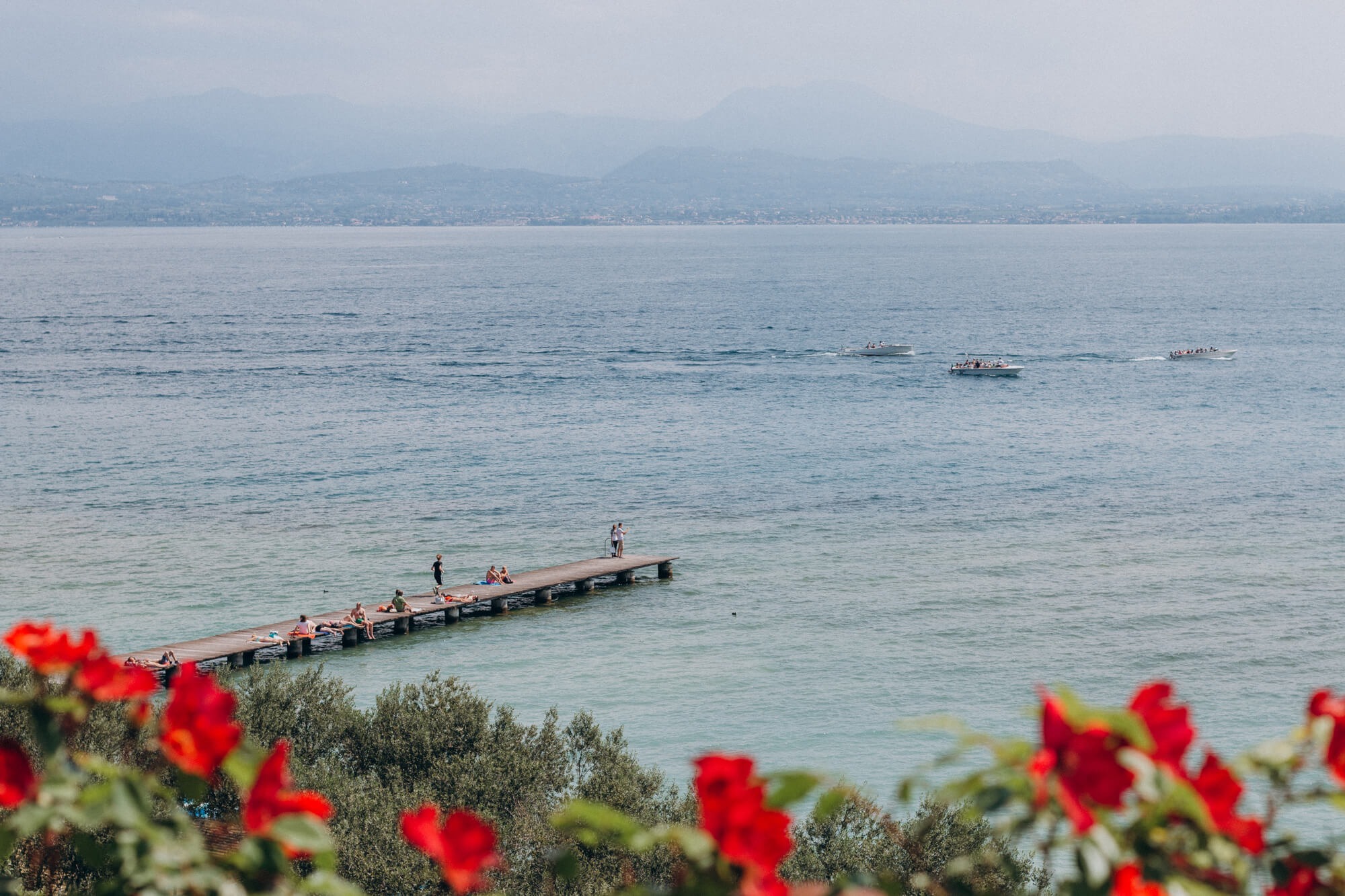 Photowalk in Sirmione on Lake Garda-9