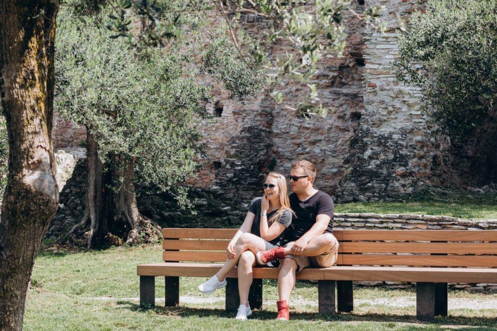 Photowalk in Sirmione on Lake Garda-7