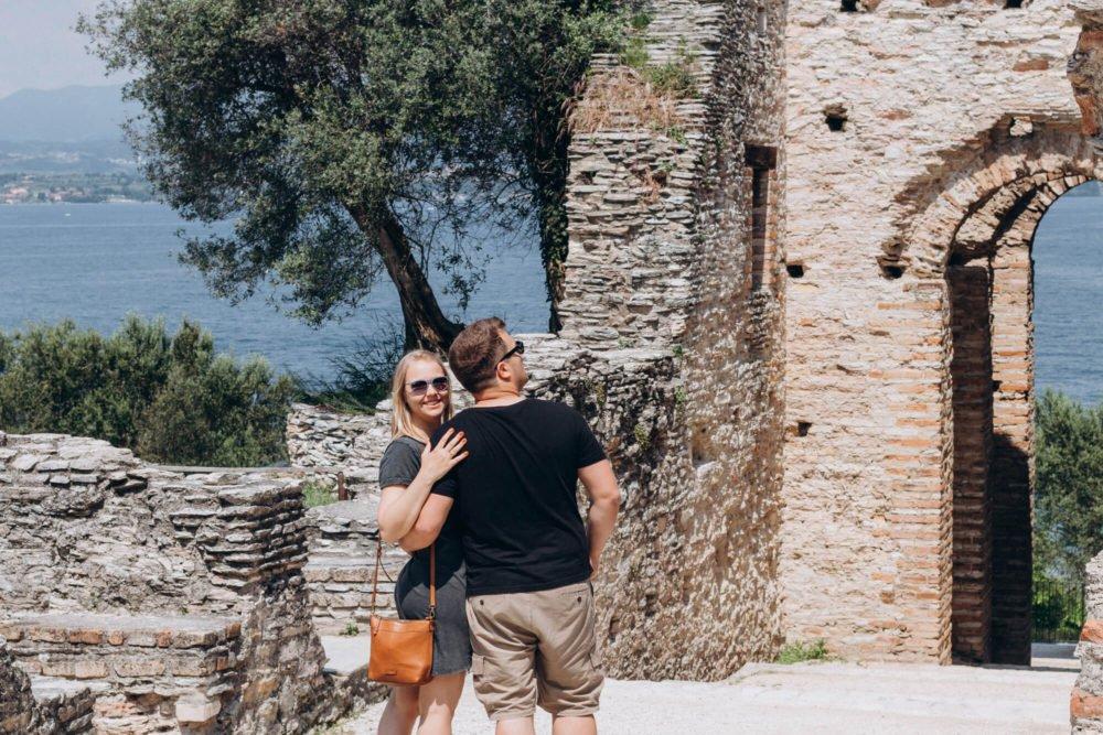 Photowalk in Sirmione on Lake Garda-6