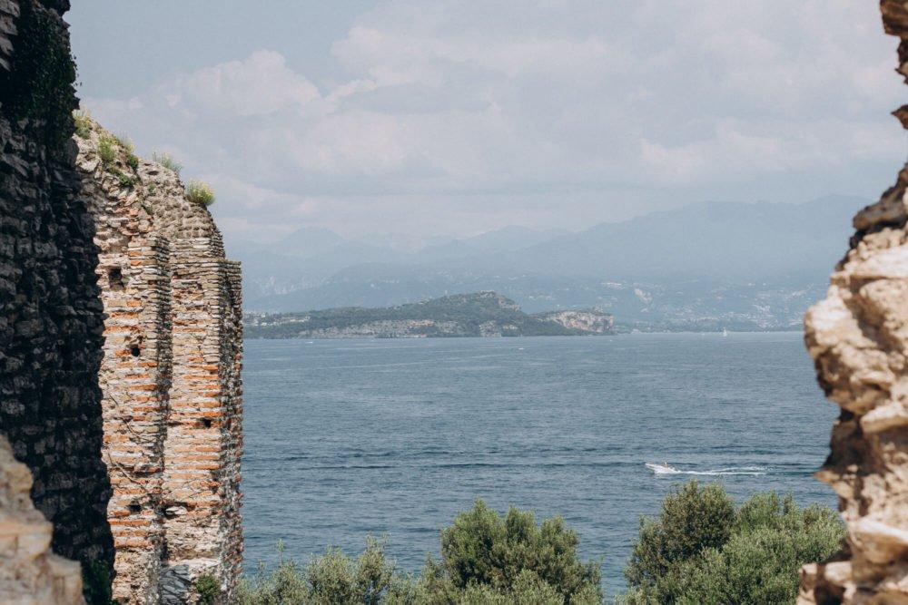 Photowalk in Sirmione on Lake Garda-5