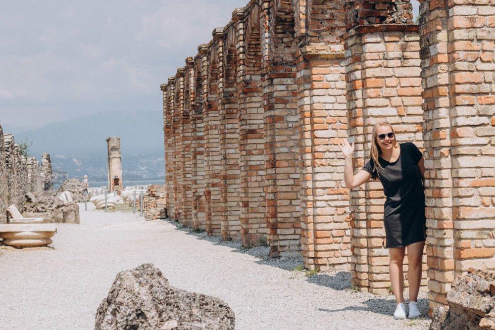 Photowalk in Sirmione on Lake Garda-4