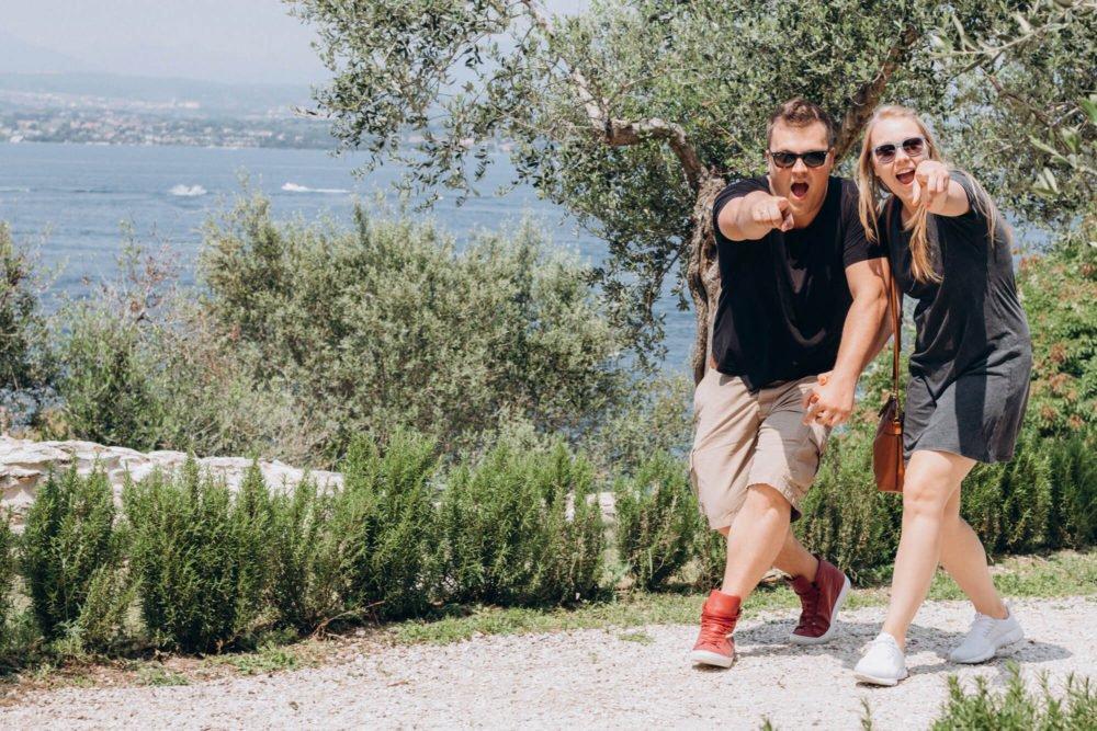 Photowalk in Sirmione on Lake Garda-2